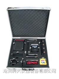 混凝土钢筋锈蚀仪、电阻率综合测定仪,钢筋锈蚀仪使用说明书,混凝土电阻率测定仪图片价格 NJ-CR