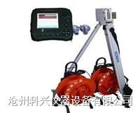 立式跨孔法半自动声测系统(自动测桩仪),灌注桩跨孔超声波缺陷检测仪 NM-4A