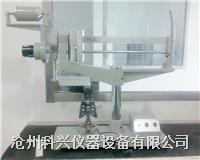 天津水泥电动抗折机供应商 KZJ-5000型