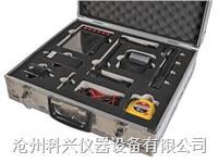 混凝土钢筋锈蚀,电阻率综合检测仪 NJ-CR型