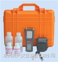 手持式混凝土碱含量快速测定仪 NJAL-H型