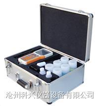 混凝土碱含量快速测定仪产品特点 JHL-A型