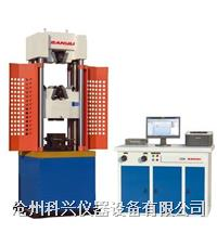 屏显万能材料试验机 WEW-300B型