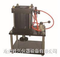 防水卷材气动冲片机 QDCP-90型