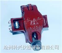 直角扣件重量 KZФ48A型