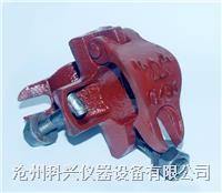 上海扣件,直角扣件,十字扣件 GKZф48A型