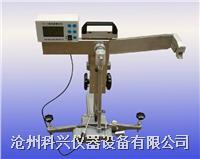 数显摆式摩擦系数测定仪 DB-III型
