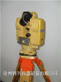 光电图像法桥梁挠度仪 BJQN-5B型
