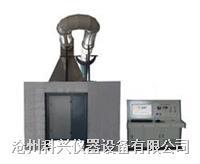 建筑材料单体燃烧设备 IMSBI-2型