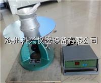 NLD-3型水泥胶砂流动度测定仪 NLD-3型