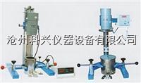 搅拌分散砂磨多用机 SFJ-400型