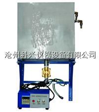 涂层耐沾污试验仪 QWX型