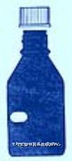 茶色試藥瓶 IWAKI/PYREX茶色試藥瓶
