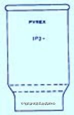 坩堝型過濾器 IWAKI/PYREX坩堝型過濾器