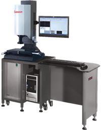 Eassonn怡信标准实用型二次元影像测量机仪 C系列 C-2515 C-3020 C-4030
