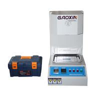 塑胶熔融指数测定机