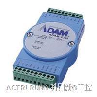 ADAM-4052:8路隔离数字量输入模块 ADAM-4052