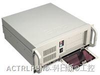 研华CompactPCI机箱 MIC-3031