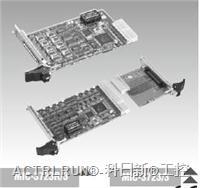 研华CPCI采集卡 MIC-3723/3723R   16 位,8 路非隔离模拟量输出卡