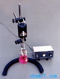 增力电动搅拌器 JJ-1型
