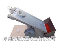 初粘性试验仪价格,工厂特卖胶带粘性测试仪 AT-867