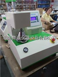 纸箱破裂强度试验机,纸板抗压强度试验机 破裂强度试验机, 纸箱破裂机