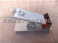 胶带初粘性测试机,医用胶贴粘性测试仪 AT-867