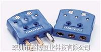 OTP三插針熱電偶連接器