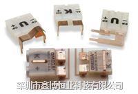 PCC系列線路板用熱電偶插座