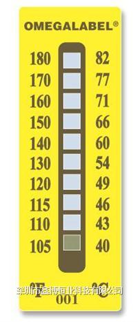 TL-10十格測溫紙