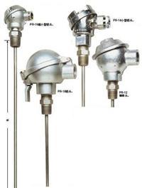 PR12/14/18/19帶接線盒鎧裝熱電阻