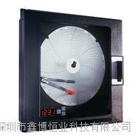 CT5100系列圓形圖表記錄儀