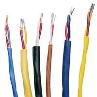 TWSH-UL內屏蔽UL認證熱電偶補償導線