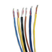 TWSH雙絞內屏蔽熱電偶測溫線