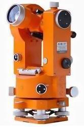 DJJ2-2(2秒激光定向经纬仪)