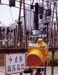 超远距离红外测温仪 SG-1000