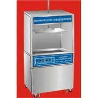 升降式三频数控超声波清洗器 KQ-J1000VDE