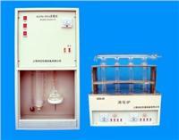 凯氏定氮仪 KDN-08C(停产)
