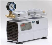 隔膜真空泵 GM-0.5A