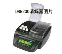 化学耗氧量COD分析仪 DRB200-03