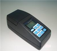 经济型便携式浊度仪 1900C