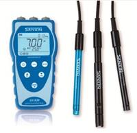 SX836便携式pH/电导率/溶解氧仪 SX836