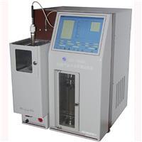 石油产品自动蒸馏试验器 SYD-6536D