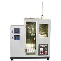 减压馏程测定器(数显型) SYD-0165A