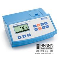 多参数水质快速测定仪 HI83213