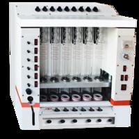粗纤维测定仪 SLQ-6A