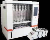 粗纤维测定仪 SLQ-201 已停产