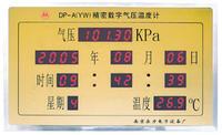 精密数字气压温度计 DP-A(YW)