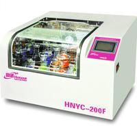 台式全温度恒温高速培养摇床 HNYC-200F