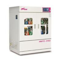 立式恒温培养振荡器 HNYC-1102